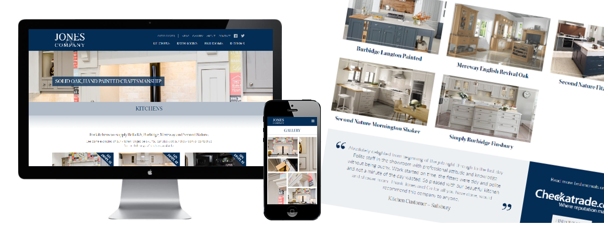 jones-kitchens-website-design