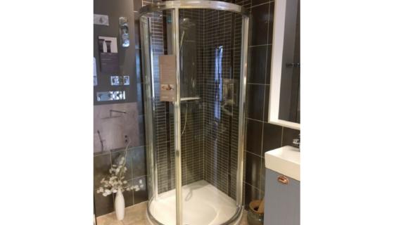 ex-display aqata shower enclosure 1